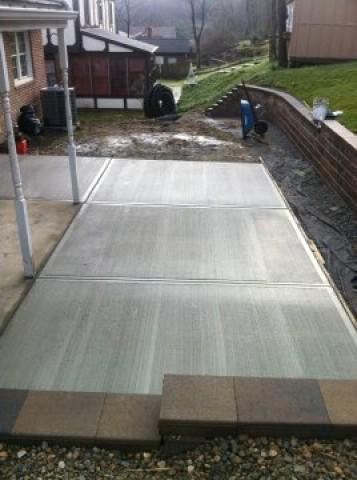 Concrete 37