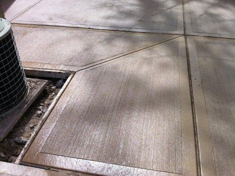 Concrete 25