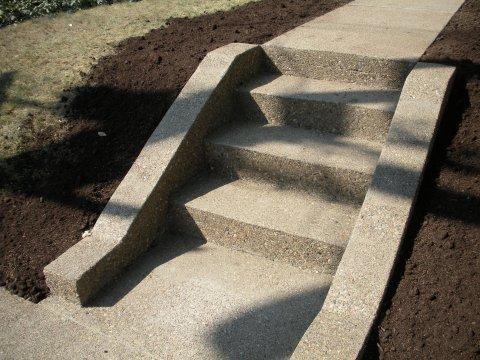 Concrete 18