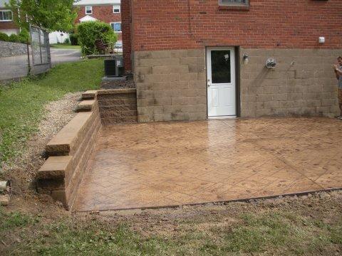 Concrete 6