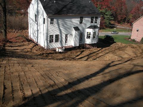 Excavating 23