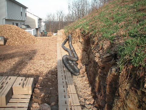 Excavating 5