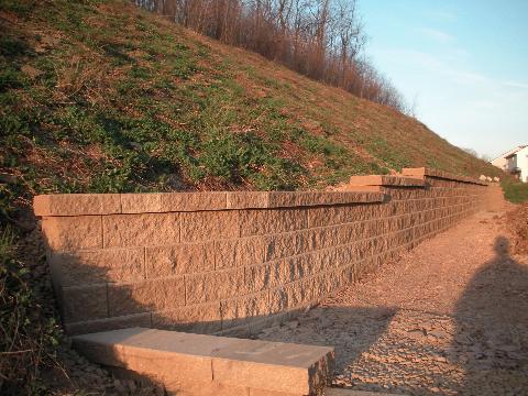 Retaining Walls 14