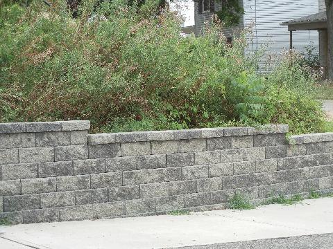 Retaining Walls 19